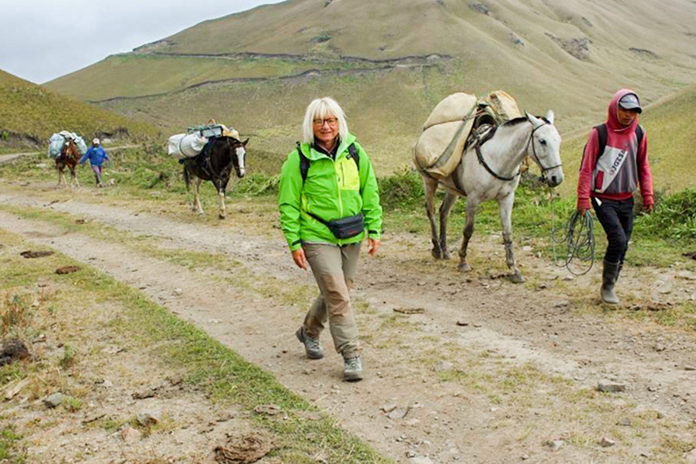 trekking piñan 3 días y 2 noches