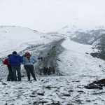Hiking Tours to refuge Cotopaxi one day
