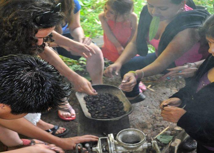 Hakuna Adventure 3 days Amazon Ecuador